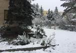 Location vacances Debrecen - Next to university-3