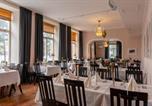 Hôtel Sundsvall - Sjövillan Bed & Breakfast-2