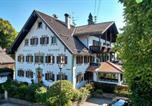 Location vacances Ettal - Gästehaus Enzianhof Hotel Garni-4
