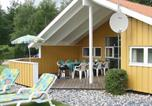 Location vacances Stege - Four-Bedroom Holiday home in Faxe Ladeplads-2