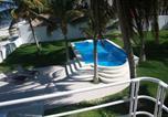 Location vacances Isla Mujeres - Casablanca-3