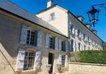 Hôtel Rémy - Moulin Royale-4