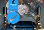 Hôtel Szczecin - Amber Suite Szczecin - Adults Only-1