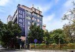 Hôtel Guangzhou - Insail Hotels Guangzhou Ximenkou Subway Station Branch