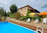 Location vacances Castelnuovo Berardenga - Pievasciata Villa Sleeps 6 Pool Wifi-1