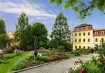 Hôtel Dresde - The Westin Bellevue Dresden-2