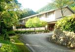 Hôtel Hakone - Gora Saryo-4
