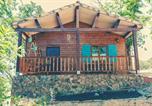 Location vacances Alía - Holiday home Calle Conquistadores-3