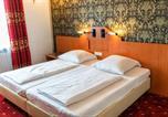 Hôtel Oberharmersbach - Hotel Krone-1