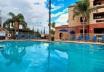Hôtel Tucson - Varsity Clubs of America - Tucson By Diamond Resorts-3
