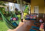 Location vacances Limpias - El Rincón de las Marismas-4