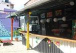 Hôtel Nicaragua - Hostel Pachamama-2