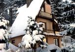 Location vacances Kunčice pod Ondřejníkem - Celadna Holiday Home 1-2