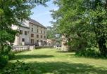 Hôtel Bayonville - Le Moulin du Loison-1
