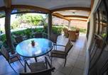Location vacances  El Salvador - The Luxury Pool House-2