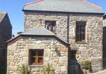 Location vacances St Just - Bosorne Hayloft, Penzance-1