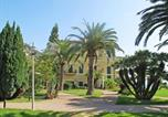 Location vacances Ventimiglia - Locazione turistica Villa Botti (Vma120)-3