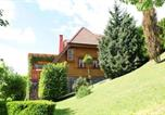 Location vacances Lepoglava - House with 3 bedrooms in Gornja Voca with wonderful mountain view enclosed garden and Wifi-4