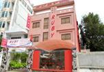 Location vacances  Vietnam - Ruby Hotel-4