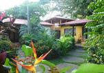 Location vacances Coco - Villa Silvestre-1