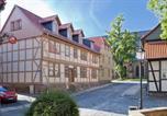 Location vacances Wernigerode - Ferienwohnungen am Klint-3