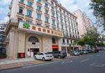 Hôtel Zhuhai - Vienna Hotel Zhuhai Xiangzhou Bus Station