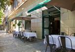 Hôtel Penta-di-Casinca - Hôtel Les Voyageurs-1