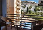Location vacances Almuñécar - Tropical Playa Apartamentos-1
