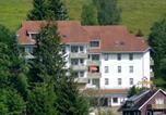 Location vacances Wieden - Apartment Schauinsland.9-2