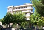 Hôtel Province de Sienne - Hotel Villa Edelweiss-1