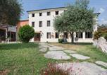 Hôtel Province de Vicence - Alla Favorita Hotel Ristorante-1