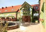 Villages vacances Sopot - Dworek Mechelinki-1