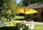 Location vacances Bernot - Maison De Vacances - Romery-2