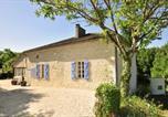 Location vacances Bouloc - Villa in Montaigu De Quercy-4
