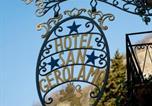 Hôtel Lecco - Hotel San Gerolamo-1