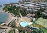 Villages vacances Δίκαιο - Wow Bodrum Resort-3