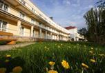Hôtel Friedrichroda - Akzent Hotel Am Burgholz-2