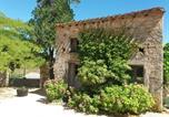 Location vacances Mazeyrolles - Gites de Ribeyrolles/ L'Ecurie-1