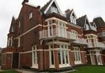 Location vacances Lowestoft - Britten House-1