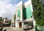 Hôtel Pondicherry - Fabhotel B Coral White Town