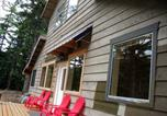 Location vacances Haines - Viking Cove Chinook Cabin-4