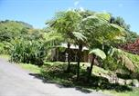 Hôtel Marigot - Natty Tropical Valley-3