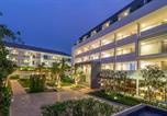 Hôtel Siem Reap - Damrei Residence & Spa-2