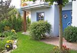 Location vacances Vöhrenbach - Apartment Brombeerweg-1