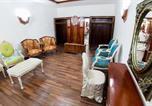 Hôtel Algérie - Dar Diaf Cheraga-2