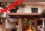 Hôtel Castellammare di Stabia - Les Fontaines B&B Pompei-2