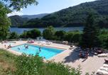 Camping Villefort - Camping Le Lac