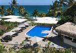 Hôtel Martinique - Diamant les bains - Résidence Hôtelière-1