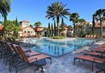 Hôtel Davenport - Melissa's Secret Place At Tuscana Resort-3