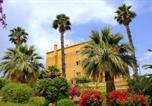 Hôtel Agrigente - Colleverde Park Hotel